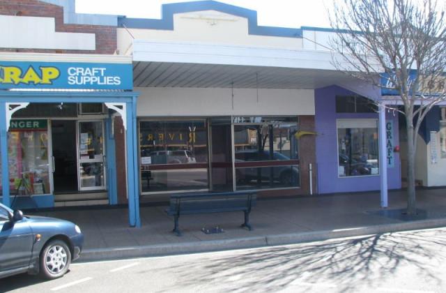 WARWICK QLD, 4370