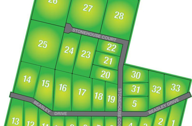 LOT 25 /  Stonehouse Court, RED CLIFFS VIC, 3496