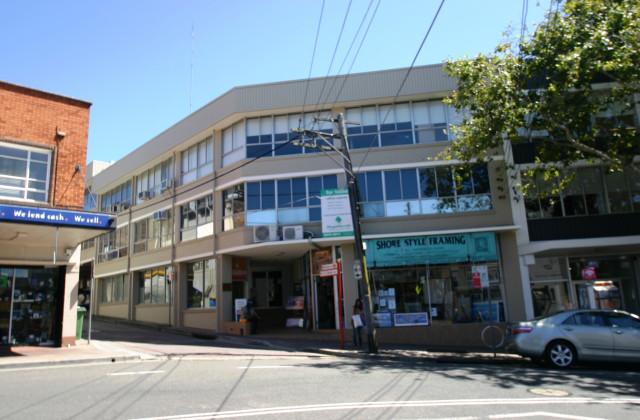 202/4 Clarke Street, CROWS NEST NSW, 2065