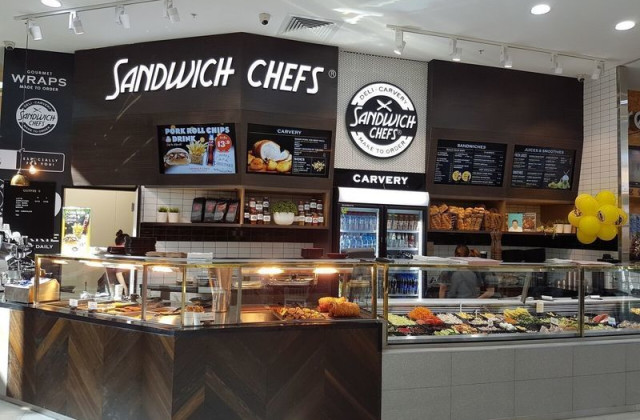 0 - Sandwich Chefs, TOOWOOMBA CITY QLD, 4350