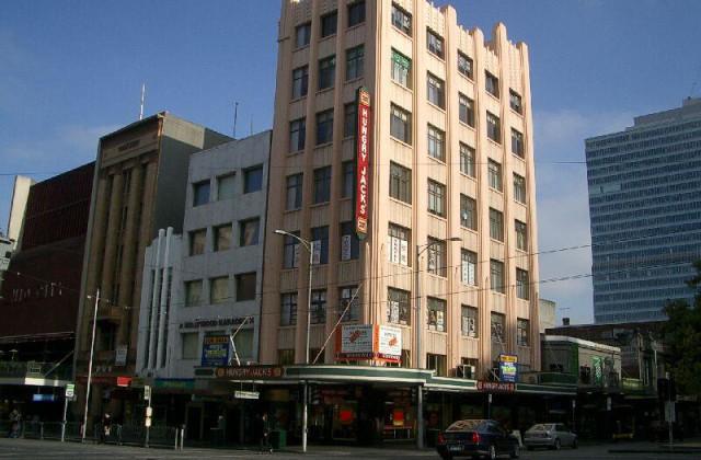 3/180 Bourke Street, MELBOURNE VIC, 3000
