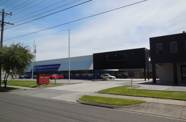 2215 Princes Hwy, MULGRAVE VIC, 3170