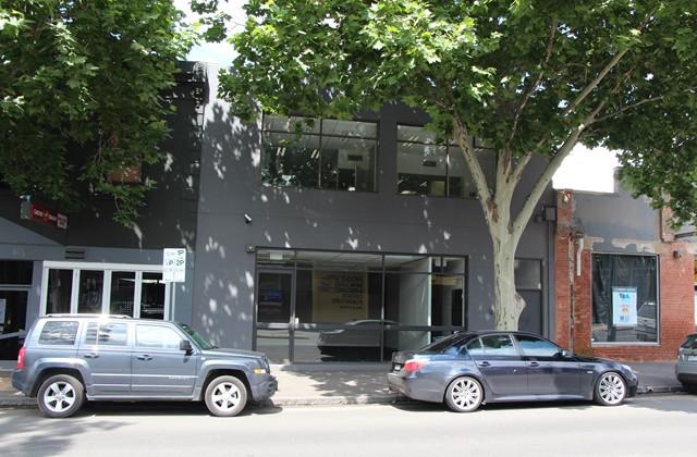 Ground/525 Spencer Street, WEST MELBOURNE VIC, 3003