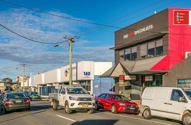 134 West High Street, COFFS HARBOUR NSW, 2450