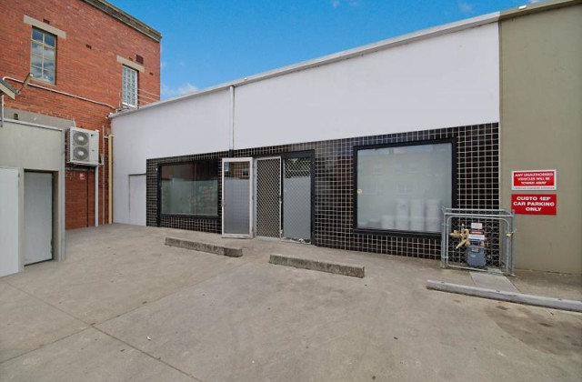 Shop 4, 184 Pakington Street, GEELONG WEST VIC, 3218
