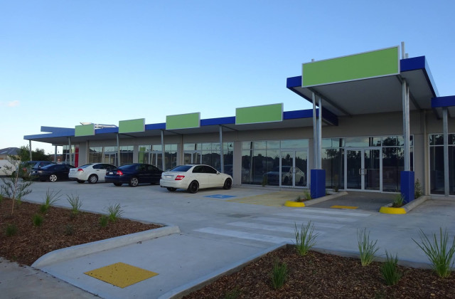 Shop 2 Panorama Drive, MELTON VIC, 3337