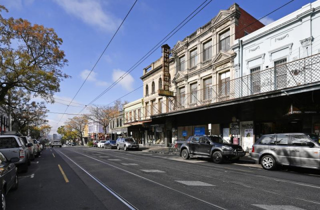 Level 1, 188-196 Gertrude Street, FITZROY VIC, 3065