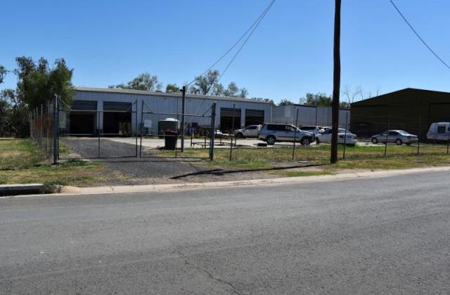 4 Henderson Road, GOONDIWINDI QLD, 4390