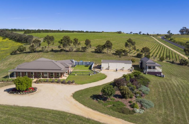310 Russells Bridge Road, BANNOCKBURN VIC, 3331