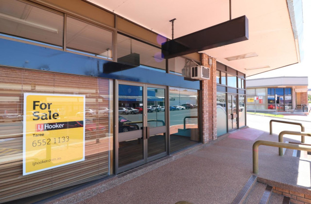22 Pulteney Street, TAREE NSW, 2430