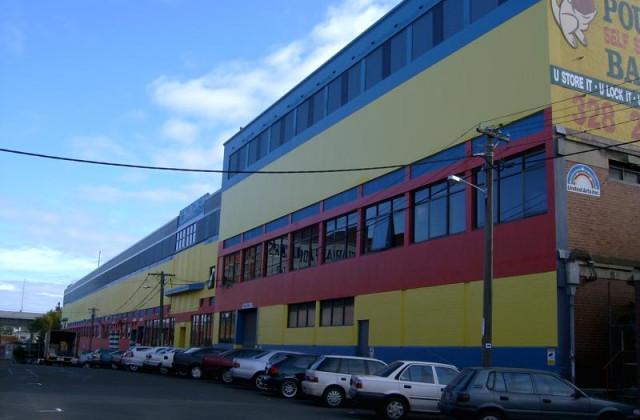 B/64 Sutton Street, NORTH MELBOURNE VIC, 3051
