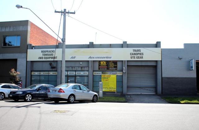 166 Buckhurst Street, SOUTH MELBOURNE VIC, 3205