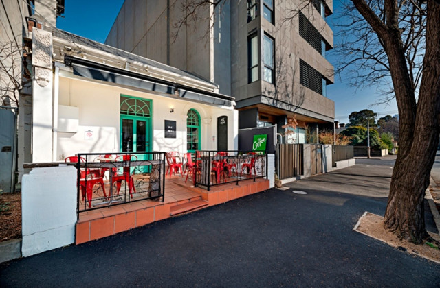 60 Stead Street, SOUTH MELBOURNE VIC, 3205