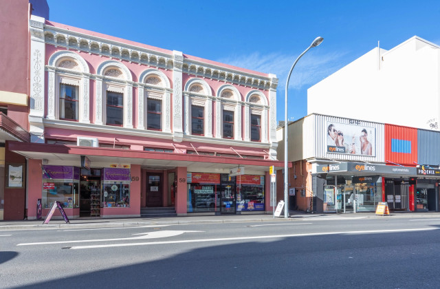 59 Brisbane St, LAUNCESTON TAS, 7250