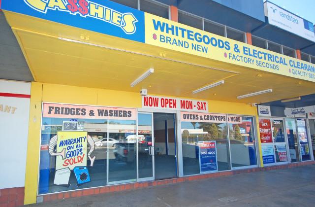 Shop 1/320 Urana Road, LAVINGTON NSW, 2641