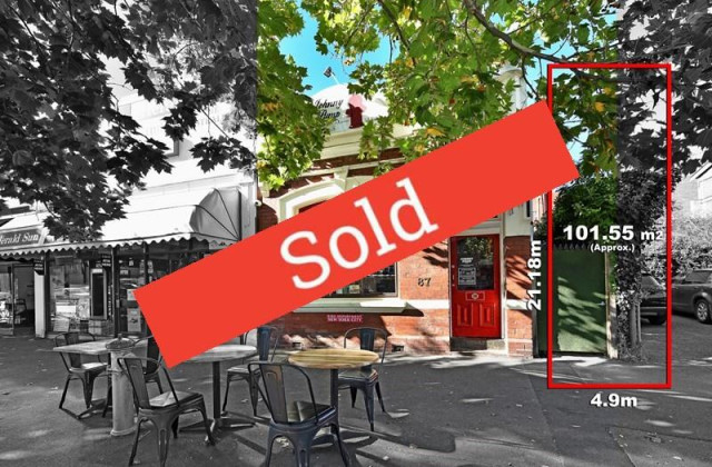 87 Fletcher Street, ESSENDON VIC, 3040