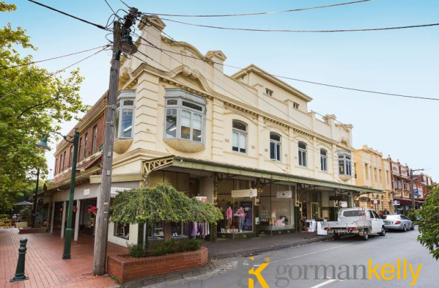 Level 1  Whole/111-119 Maling Road, CANTERBURY VIC, 3126