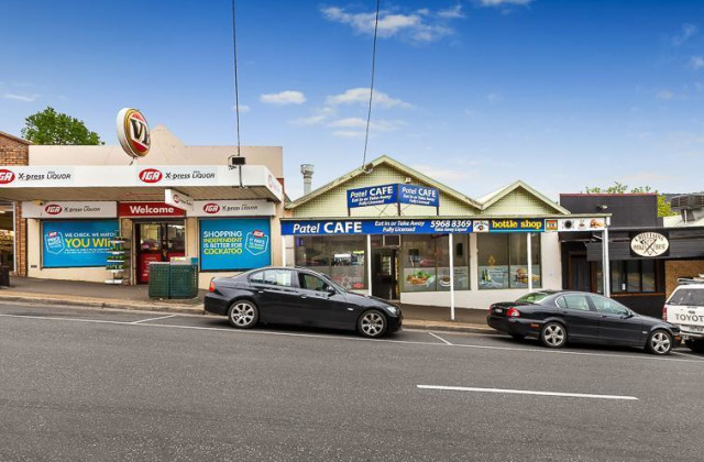 30-34 McBride Street, COCKATOO VIC, 3781