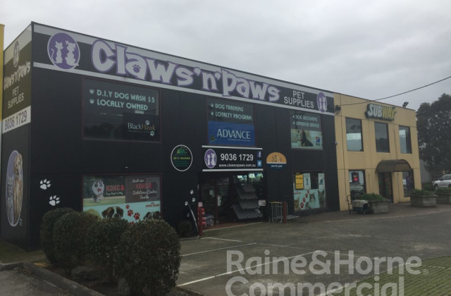 210 Canterbury Road, BAYSWATER VIC, 3153