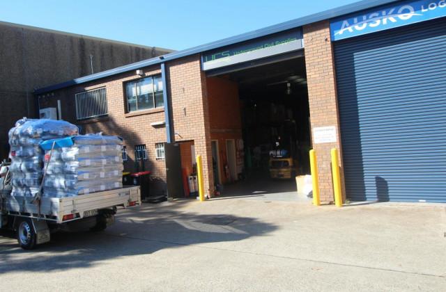 1/48 Garema Circuit, KINGSGROVE NSW, 2208