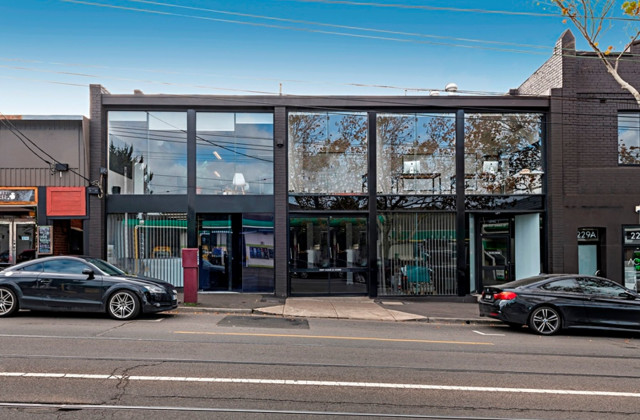 Level 1/225-227 Swan Street, RICHMOND VIC, 3121
