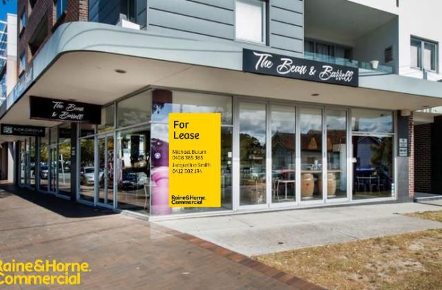 Shop 3, 665 Anzac Parade, MAROUBRA NSW, 2035