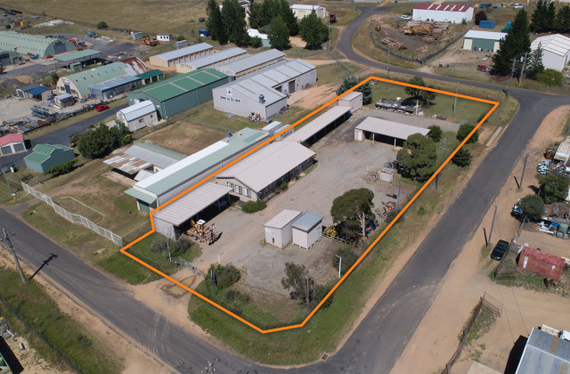 2 Thiess Avenue, COOMA NSW, 2630