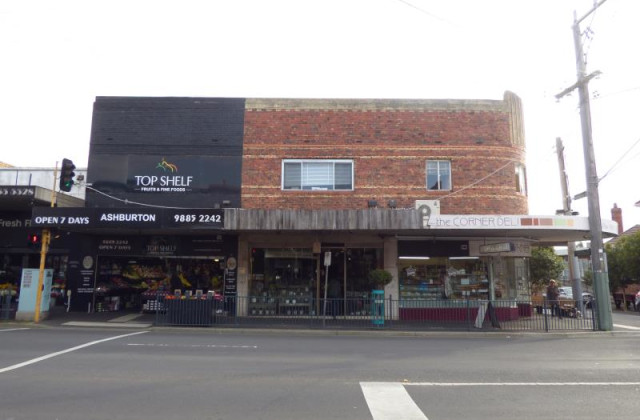 227 High Street, ASHBURTON VIC, 3147