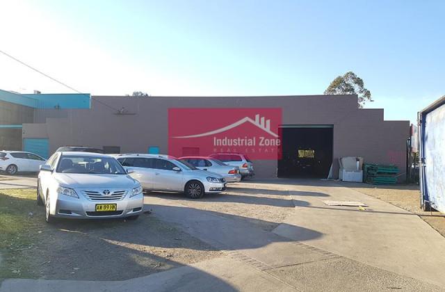 21-23 Warren Avenue, BANKSTOWN NSW, 2200