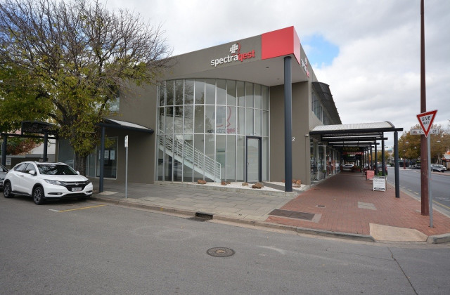 Unit 11,132-140 O Connell Street, NORTH ADELAIDE SA, 5006