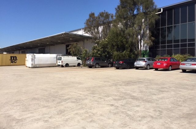 LOT Warehouse 6 / 2 Judge Street, SUNSHINE VIC, 3020
