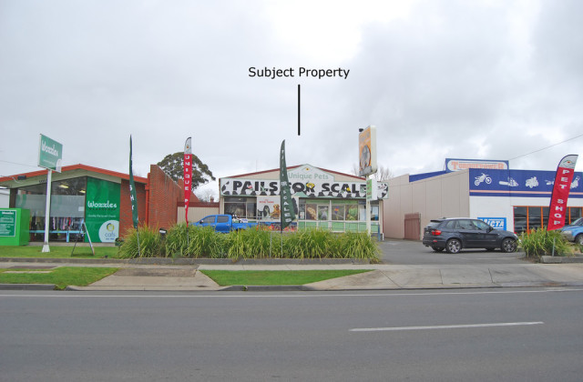 1013 Howitt St, WENDOUREE VIC, 3355