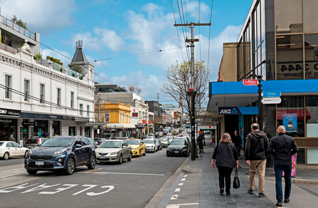 Shop 2/165 Toorak Road, SOUTH YARRA VIC, 3141