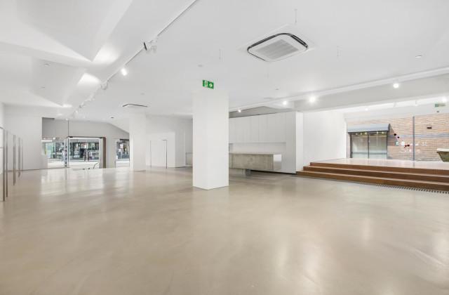 Shop 1A/17 OXFORD STREET, PADDINGTON NSW, 2021