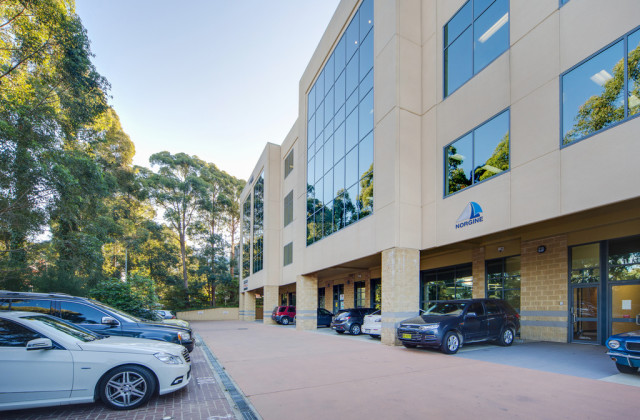 3/14 Rodborough Road, FRENCHS FOREST NSW, 2086