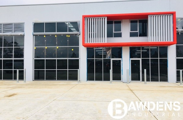 Unit 3/Lot 21 WITHERS ROAD, ROUSE HILL NSW, 2155