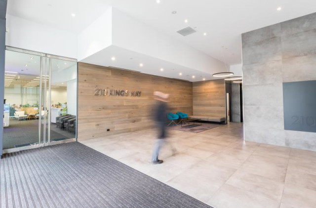 210 Kings Way, SOUTH MELBOURNE VIC, 3205