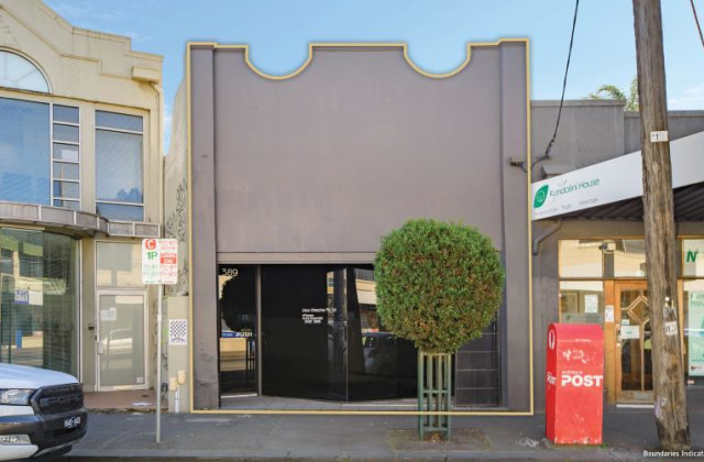 389 St Georges Road, FITZROY NORTH VIC, 3068