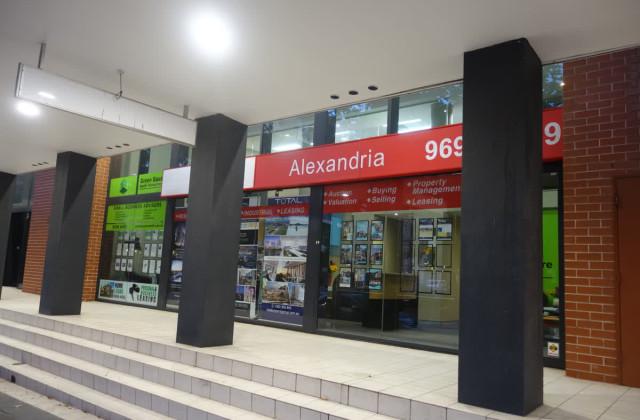 Alexandria office retail LOT Ground / 3/252 Botany Rd, ALEXANDRIA NSW, 2015