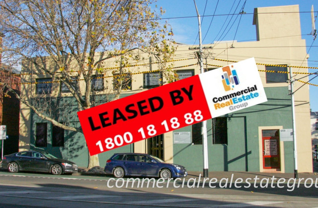 3/559 Queensberry Street, NORTH MELBOURNE VIC, 3051
