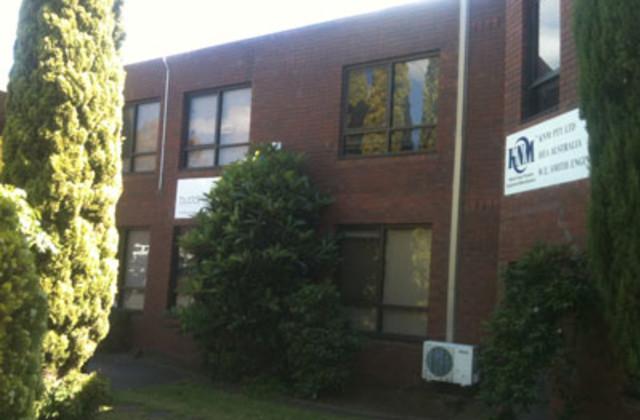 Suite 1, First Floor Joseph Street, BLACKBURN VIC, 3130