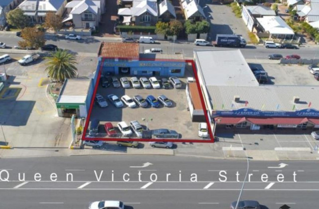 83  Queen Victoria Street, FREMANTLE WA, 6160