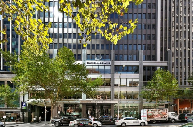 Collins Street Tower LOT 210 / 480 Collins Street, MELBOURNE VIC, 3000