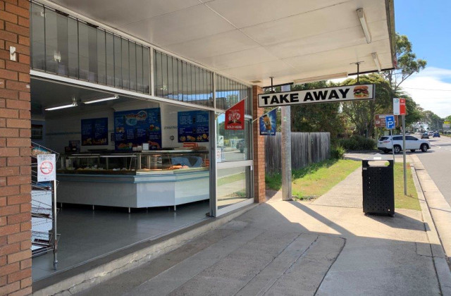 Shop 1/460A Great Western Highway, FAULCONBRIDGE NSW, 2776