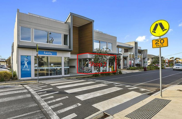Shop 2, 81 The Parade, OCEAN GROVE VIC, 3226