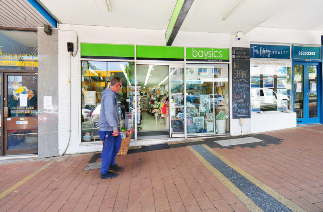 A/1052 Old Princes Highway, ENGADINE NSW, 2233