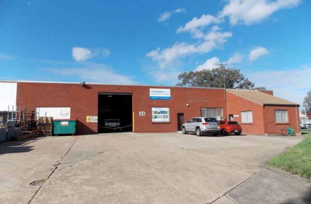 29 Forge Street, BLACKTOWN NSW, 2148