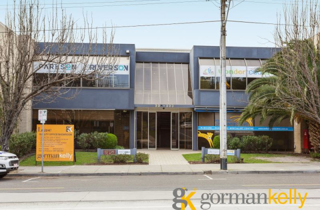 Suite 1/321 Camberwell Road, CAMBERWELL VIC, 3124