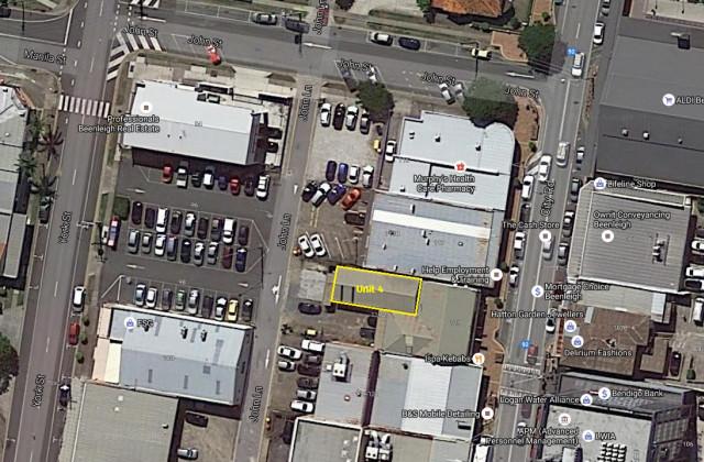 4/119-121 City Rd, BEENLEIGH QLD, 4207