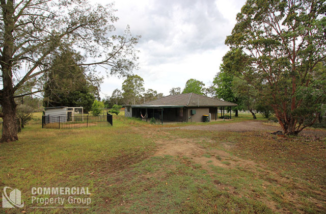 150 Bargo River Road, TAHMOOR NSW, 2573